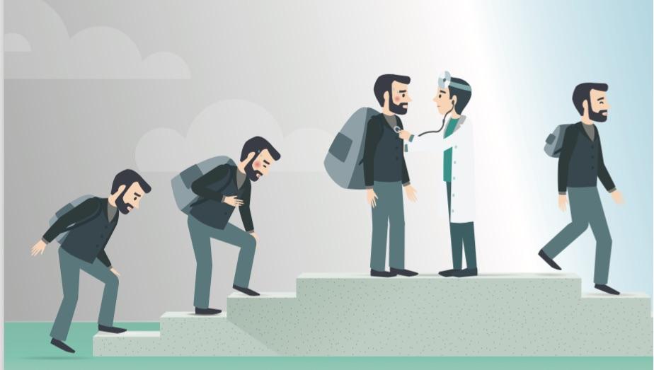 Ipertensione polmonare: mai più orfani di diagnosi - LA..